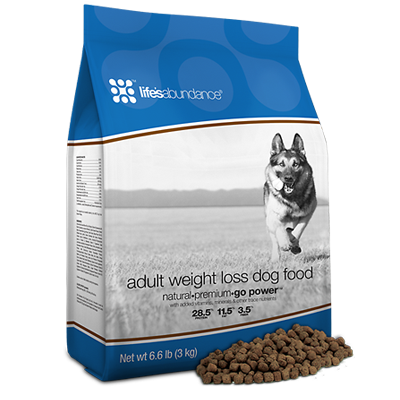 Best Weight Maintenance Dog Food